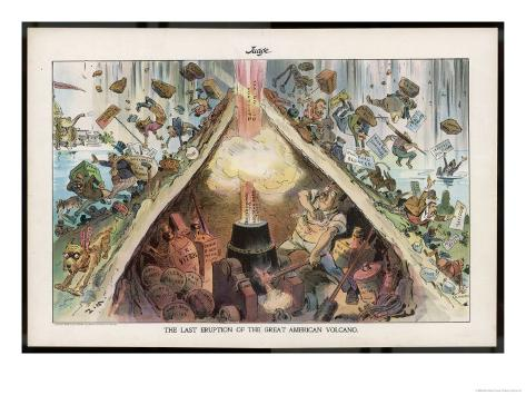 Theodore Roosevelt Giclee Print