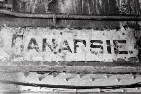Canarsie Photographic Print