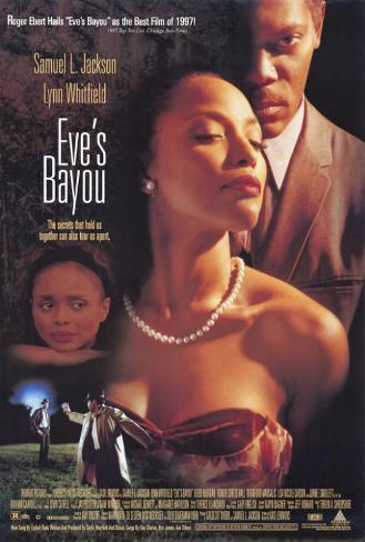 Eve's Bayou Masterprint