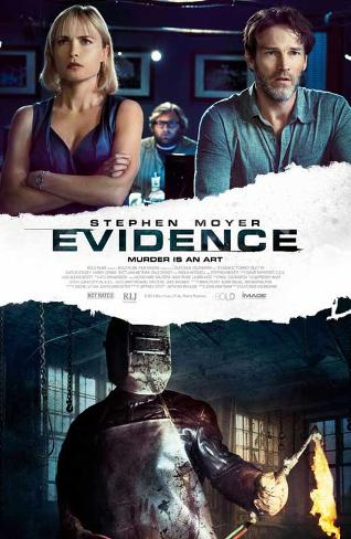 Evidence Masterprint
