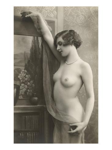 Husband nude vintage pics