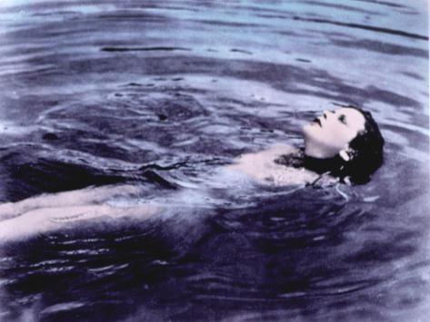 Extase Ecstasy De Gustavmachaty Avec Hedy Lamarr (Ou Hedy Kiesler) 1932 Photo