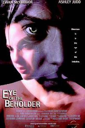 Eye Of The Beholder Original Poster