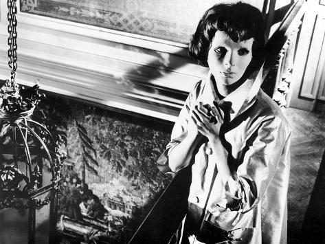 Eyes Without A Face, (aka Les Yeux Sans Visage), Edith Scob, 1960 Foto