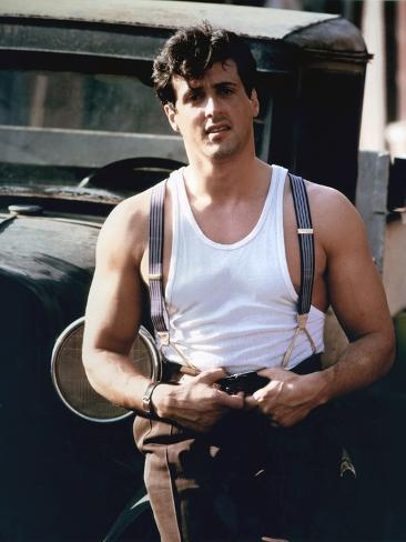F.I.S.T. 1978 Directed by Norman Jewison Sylvester Stallone Photo