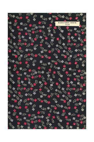 Fabric Design, Art Gout Beaute, 1929 Stampa giclée