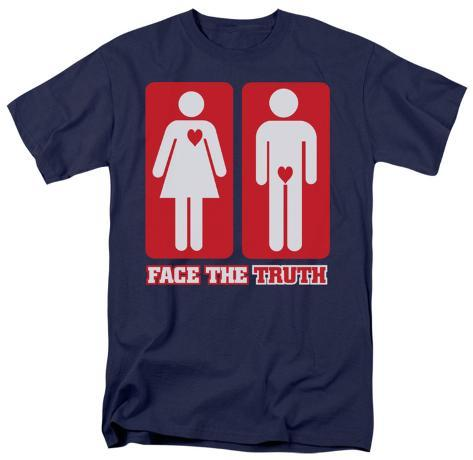 Face the Truth T-Shirt