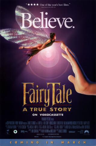 Fairy Tale Pôster original