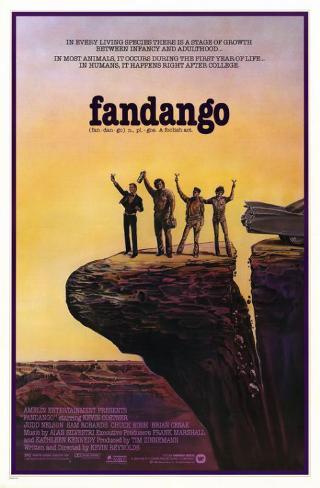 Fandango Masterprint