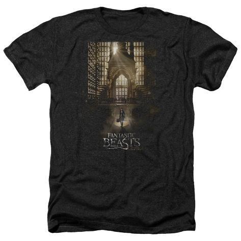 Fantastic Beasts- Grand Arrival T-Shirt