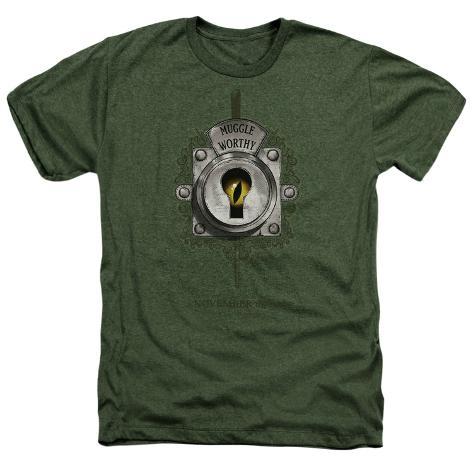 Fantastic Beasts- Muggle Worthy T-Shirt