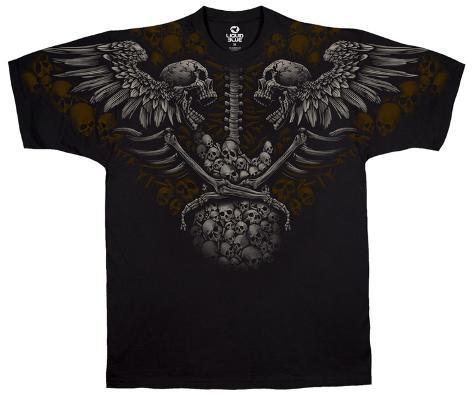 Fantasy - Death Metal T-Shirt