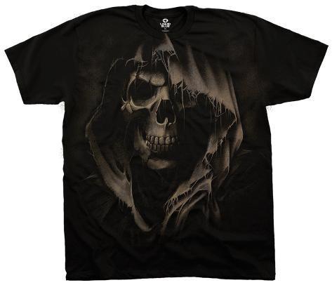 Fantasy- The Reaper T-Shirt