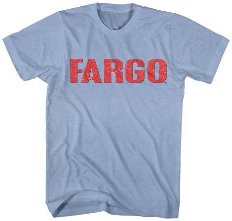 Fargo- Logo T-Shirt