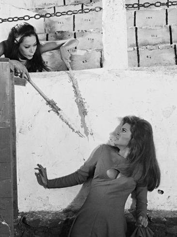 Fathom, 1967 Photographic Print