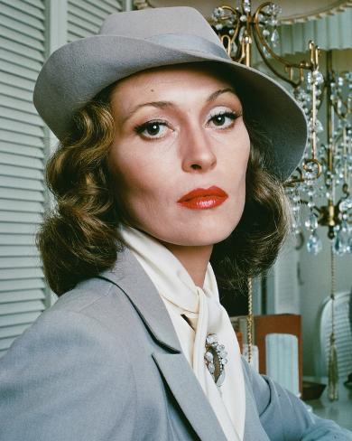 Faye Dunaway - Chinatown Photo