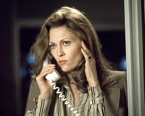 Faye Dunaway - Network Foto
