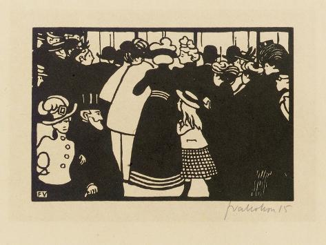 Exposition Universelle 1900, 1901 Giclee Print