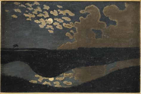 Moonlight, 1894 Giclee Print