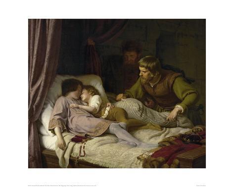 the murder of king duncan in shakespeares macbeth