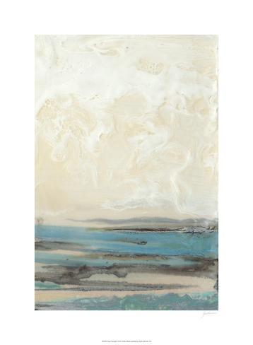 Aqua Seascape II Limited Edition