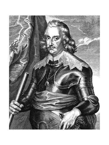 Fernando Van Spanien Giclee Print