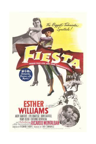 Fiesta Konstprint