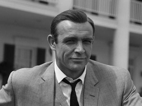film goldfinger 1964 sean connery on location james bond 007