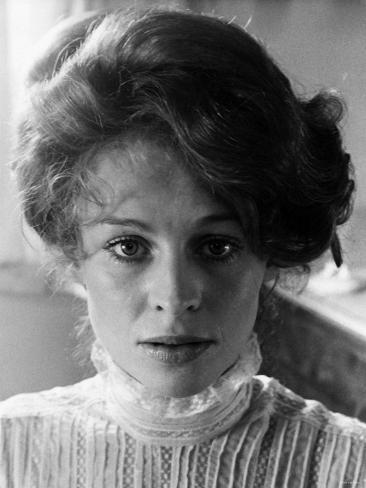 Film the Go Between, 1970: Actress Julie Christie Photographic Print