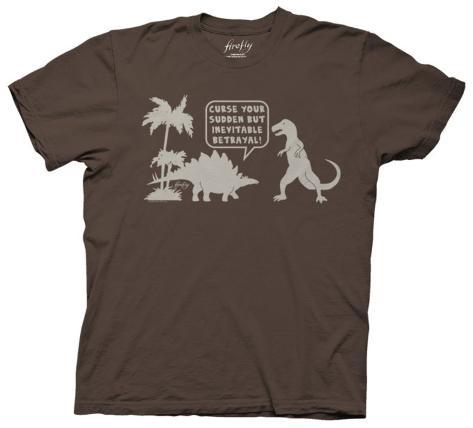 Firefly - Curse Your Sudden Betrayal T-Shirt