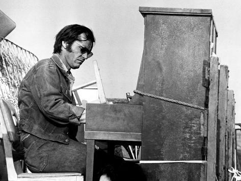 Five Easy Pieces, Jack Nicholson, 1970 Foto