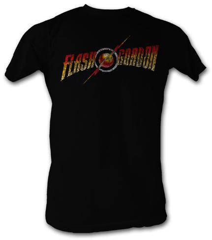 fdc85ad02 Flash Gordon - Logo Camiseta na AllPosters.com.br