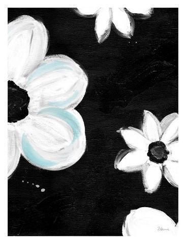 Daisy Pattern Giclee Print