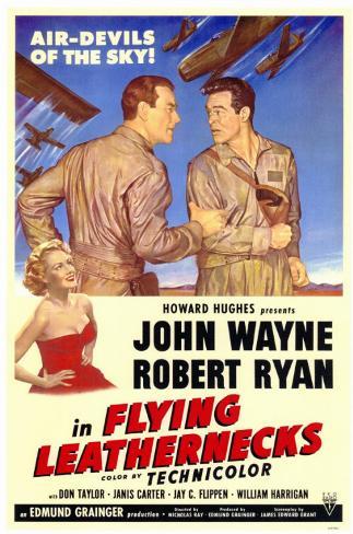 Flying Leathernecks Masterprint