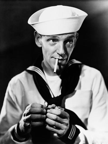 Follow the Fleet, 1936 Photographic Print