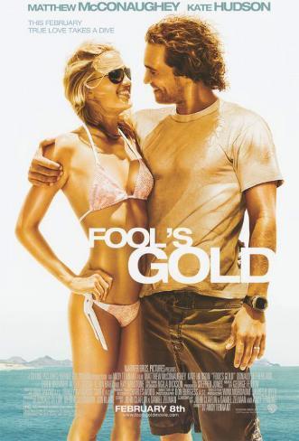 Fool's Gold Masterprint