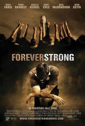 Forever Strong Masterprint