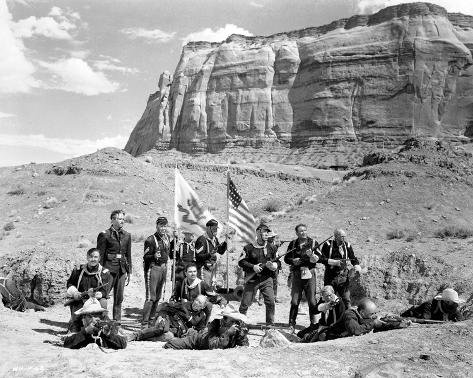 Fort Apache Photo
