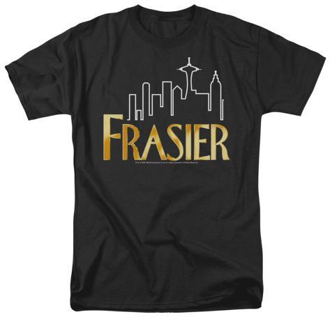 Fraiser - Logo T-Shirt