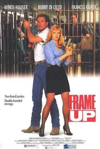 Frame Up Poster