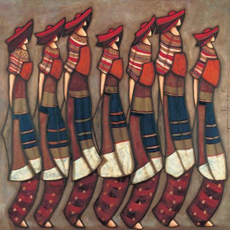 Tuho Nehit Framed Art Print