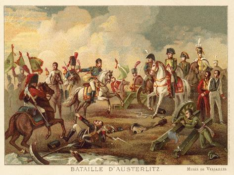 a critical analysis of the battle of austerlitz 1810 The battle of austerlitz, also known as the battle of the three emperors, was one of the most important and decisive engagements of the napoleonic wars widely regarded as the greatest victory achieved by napoleon.