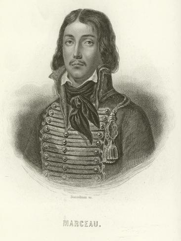 Francois Severin Marceau-Desgraviers Giclee Print