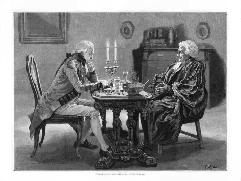 Those Laugh Who Win, 1885 Giclée-vedos