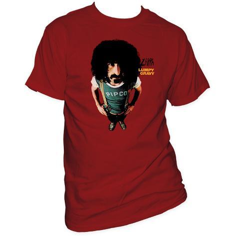 Frank Zappa - Lumpy Gravy T-Shirt
