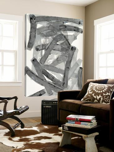 Abstract Expression 3 Loft Art