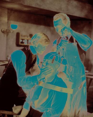 Frankenstein Must Be Destroyed Photo