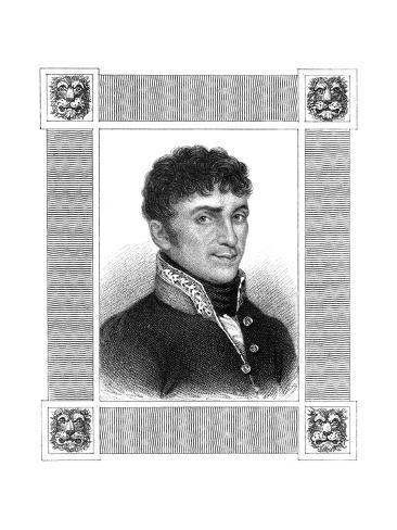 Rafael Del Riego Stampa giclée
