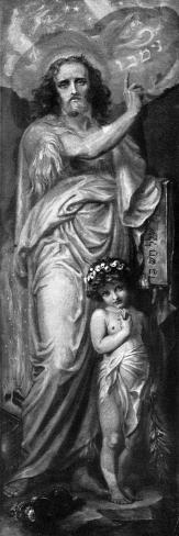 Isaiah, 1926 Lámina giclée