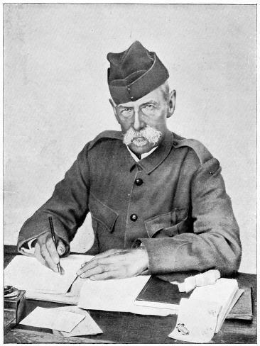 Frederick Sleigh Roberts, British Soldier, C1900 Giclee Print